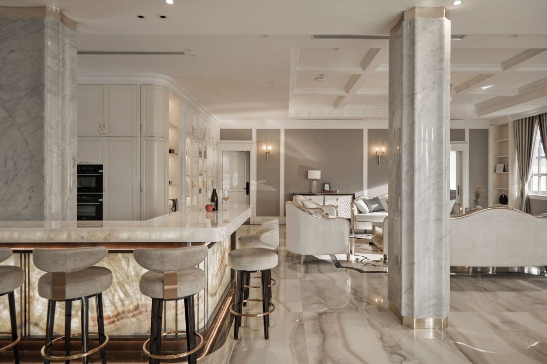 can_ho_penthouse_tan_co_dien_penthouse_thang_loi_central_hill